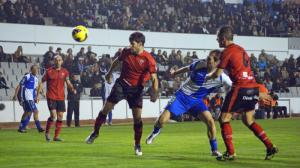CD Mirandés - CE Sabadell: Un Sabadell cargado de bajas sueña con alcanzar los cincuenta puntos en Anduva