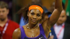 Serena domina una semana más