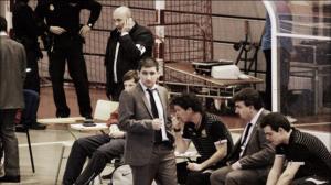 EXCLUSIVA VAVEL. Sergio Mullor, nuevo entrenador del Melilla FS