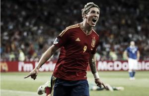 Fernando Torres siempre fue criticado