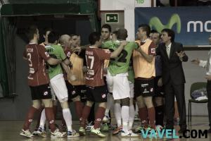 Triman Navarra - Inter Movistar: batalla verde