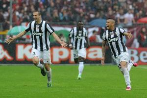 Il punto sulla 34^ giornata di Serie A