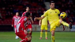 Villarreal - Girona: el ascenso directo, más cerca que nunca