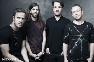 Imagine Dragons regresa con 'I bet my life'