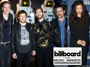 A seis días de los Billboard Music Awards