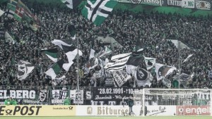 Borussia Mönchengladbach im Hinrundencheck