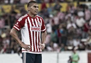 """Carlos Salcido: """"Con mucha concentración y deseos de mejorar"""""""