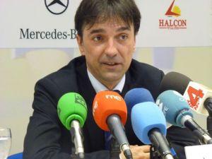 """Imanol Arregui: """"Nos hemos merecido el pase"""""""
