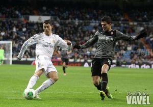 Los problemas físicos podrían dejar a Moreno sin Copa Oro