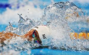 Budapest 2017, nuoto in corsia: il programma della prima giornata