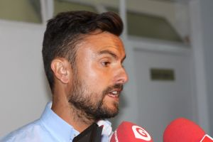 "Rubén Albés: ""Merecíamos la victoria"""
