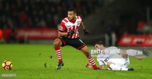 Southampton's Wembley trip may come too soon for injured winger Sofiane Boufal