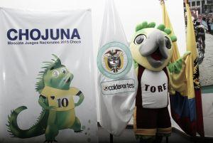 Los Juegos Nacionales se realizarán en noviembre