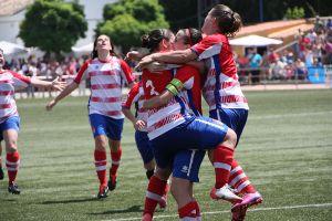 FC Barcelona Femenino - Granada CF: la soñada visita al líder