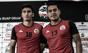 """Omar Tejeda: """"Confiamos en lo que hacemos... hay que disfrutar el partido del domingo"""""""