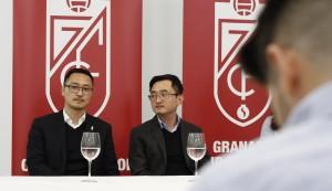 Brunch de unión con los medios de Granada