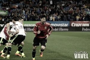 Anuario VAVEL selección española 2016: Diego Costa, la metamorfosis