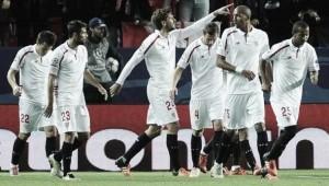 La Lupa: Sevilla FC, una incógnita en Liga