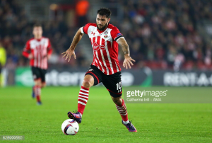 Analysis: Charlie Austin's fight to find a place in the high-flying Saints