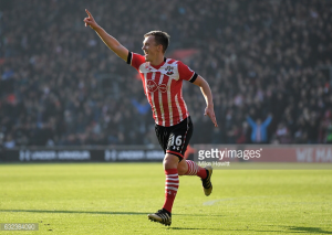 James Ward-Prowse loving his new role in the Saints side