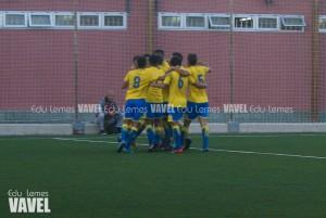 CD El Ejido 2012 - UD Las Palmas Atlético: ganar para seguir remando