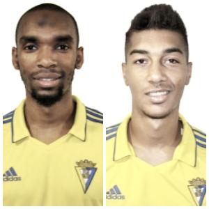 Abdullah y Eddy, convocados con sus selecciones