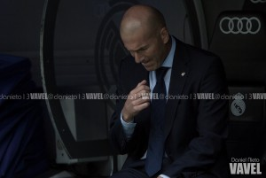 Zidane: ''Esta victoria era necesaria''