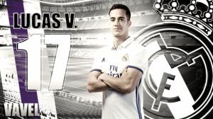 Resumen temporada 2016/17 Real Madrid: Lucas Vázquez, la perseverancia blanca
