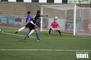 Fotos e imágenes de la RB Linense 3-0 La Roda, jornada 36 de Segunda División B