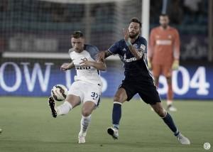 Inter, gli spunti del match con lo Schalke 04