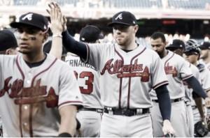 Midseason Grades for Atlanta Braves