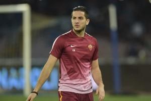 """Roma, Manolas: """"La Champions League è il rammarico della stagione"""""""