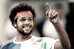 Mubadala World Tennis Championships: Jo-Wilfried Tsonga seals fifth place with victory over Tomas Berdych
