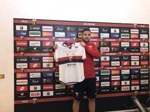 """Genoa, Taarabt riparte da Juric: """"Pronto a giocare in dieci giorni"""""""