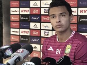 Sueño de Liguilla aún no es descartado por Osvaldo Rodríguez