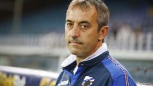 """Sampdoria, Giampaolo esalta Muriel: """"Questo può essere il suo anno"""""""