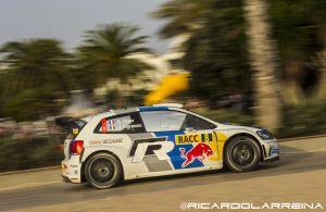 La FIA confirmó los cambios para el WRC en 2014