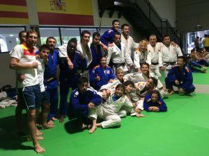 Un mundial de judo con 17 nombres españoles