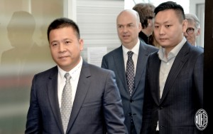 Milan ai cinesi, Fassone conferma le priorità: Montella e Donnarumma