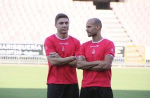 El Granada valora las ofertas por Mikel Rico y Siqueira