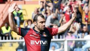 """Genoa, Pandev avverte: """"Attenzione, per la salvezza non è ancora fatta"""""""