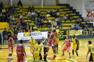 El rojo de Pocitos derrotó a Larre Borges y clasificó a la Super Liga