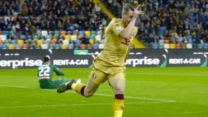 Serie A - L'Udinese regala tre punti al Torino (2-3)