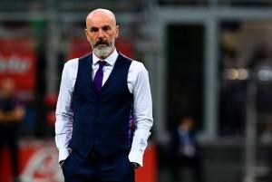 """Fiorentina, Pioli: """"Ho visto una buona prestazione"""""""