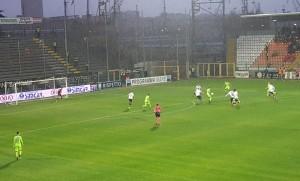 Serie B - Lo Spezia travolge il Pescara: 4-0 al Picco