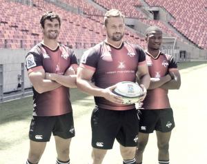 Super Rugby 2017: Southern Kings, sigue intentando un buen puesto