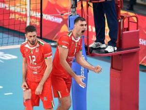 Volley M - Lo Zenit Kazan sfata il tabù Mondiale per Club. La Lube si ferma ad un passo dal sogno