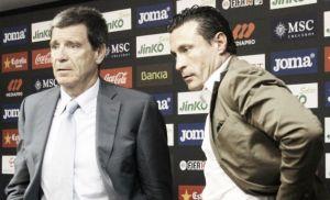 """Aurelio Martínez, sobre la venta del Valencia: """"En estos procesos siempre hay sorpresas"""""""
