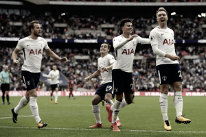 Previa Tottenham - Liverpool: Dinámicas contrarias en Wembley
