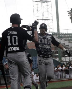 Con gran pitcheo, Tijuana asegura la serie ante Bravos